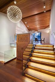 Interior Stair Lights Trendy Interior Stair Lights U2013 Modern Stair Lighting Solutions