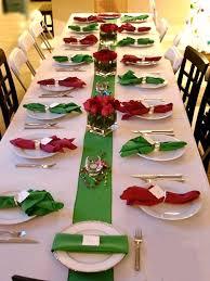 Elegant Christmas Dinner Table Decor by 132 Best Christmas Table Decor Images On Pinterest Christmas