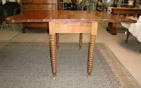 Antique Drop Leaf Dining Table Vintage Drop Leaf Coffee Table 12000 Coffee Tables