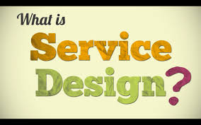 what is service design youtube