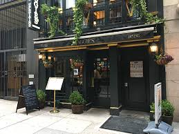 A Place Ny Maggie S Place New York City Nyc Reviews Menus Hours
