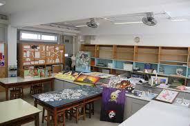 our lady of the rosary college facilities