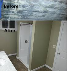 my diy basement waterproofing journey