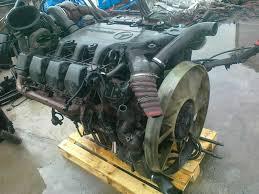 engine for mercedes mercedes engines for mercedes om 501 la v6 glowica blok