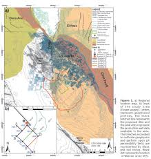 using subsurface geophysical methods in flood control a
