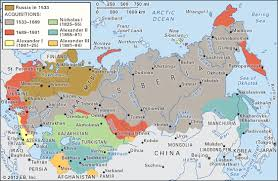 russia map before partition history of russia britannica
