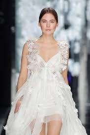 wedding dress inspiration yolancris news botanical wedding inspiration floral wedding