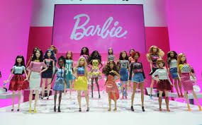 barbie and me a complicated relationship