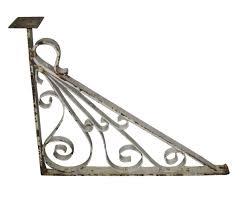 wrought iron balcony brackets olde good things