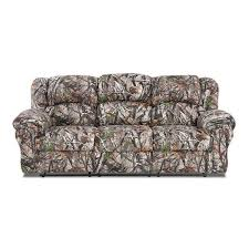 camo reclining loveseat n 1002 affordable manufacturing afw