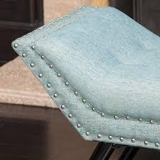 best selling home decor furniture zora fabric ottoman ebay