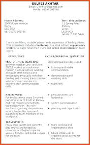 resume format sles sle resume format for experienced person sle resume format