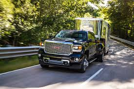 2017 gmc sierra 3500hd reviews and rating motor trend