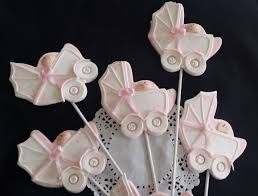 Carriage Centerpiece Baby Carriage Centerpieces For Baby Shower Home Decorating