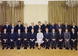 What Role Does The Cabinet Play In Government Government Of New Zealand Wikipedia