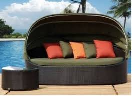 online get cheap wicker daybed aliexpress com alibaba group