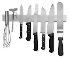 type of kitchen knives amazon com modern innovations 16 inch stainless steel magnetic