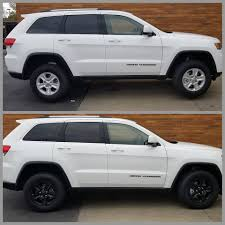 plasti dip jeep grand cherokee car stereo one home facebook