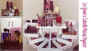 Makeup Organizer Desk by Makeup Organizer Target Mugeek Vidalondon