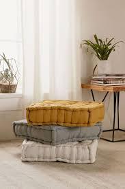 Floor Cushions Decor Ideas Tufted French Floor Cushions Carpets Rugs And Floors Decoration