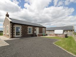 Luxury Holiday Homes Northumberland by West Gate Embleton Northumbria Self Catering Holiday Cottage