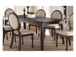 dining room table with butterfly leaf winners only daphne 78