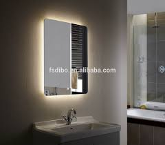 backlit bathroom mirror backlit bathroom mirror suppliers and