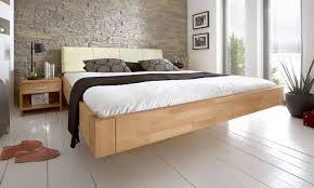 Wandgestaltung Schlafzimmer Gr Braun Bett Aus Buche In Massiver Qualität Z B In 160x200cm Chessa