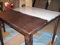 Restain Kitchen Table Kitchen Table Gallery - Sanding kitchen table