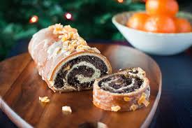 cuisine l馮鑽e thermomix gâteau roulé au pavot makotch avec thermomix je vous propose une