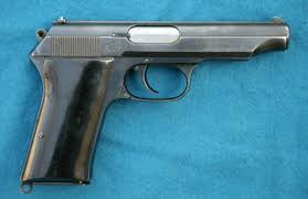 siege manpower siege of leningrad pistol this pistol was produced during the