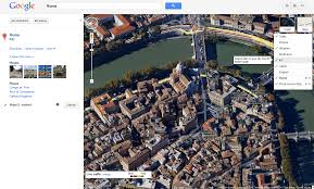 Chrome Maps Mapping News By Mapperz