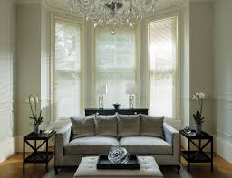 solid vinyl horizontal blinds for window with white headrail and