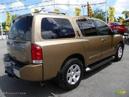 gold nissan car 2005 sahara gold nissan armada le 32054650 photo 6 gtcarlot