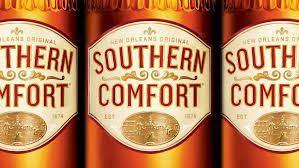 Sothern Comfort Southern Comfort Rebranding U2014 Paul Sieka Design Branding Art