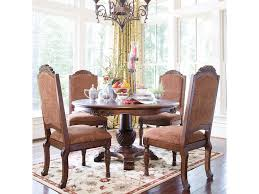 north shore round dining room set home design new classy simple on