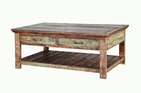 Rustic Coffee And End Tables Coffee Table End Tables With Rustic Pine Coffee Rustic Barnboard