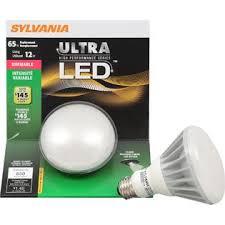 sylvania led dimmable soft white flood lamp br30 medium base 120v
