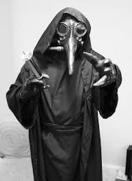 leather plague doctor mask how to make a leather plague doctor mask instructablescom mask