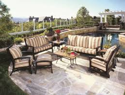 Aluminum Patio Furniture Orange County CA Outdoor Sofas Chairs - Outdoor aluminum furniture
