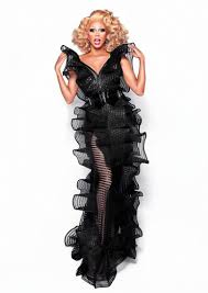 rupaul andre charles born november 17 1960 best known as