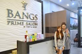 tony and jacky hair cut price review of bangs prime salon by tony and jackey hair color coco