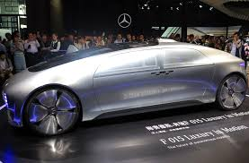mercedes autonomous car mercedes f 015 autonomous car ecotusk