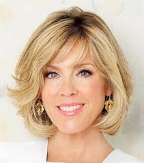short hairstyles over 50 bob hairstyle over 50 trendy