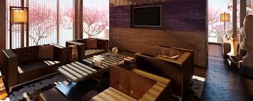 villa interiors luxelake chengdu wood villa u2013 interiors m m creative studio