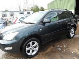 lexus cars 2005 lexus rx 300 auto jeep in condition inside and out 2005 in