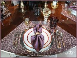 Placemats For Round Table Placemats For Round Glass Table Round Designs