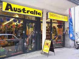 Shopping In Germany Australia Shops Australia Shopping Worlds In Germany