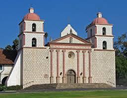 mission santa barbara thinglink