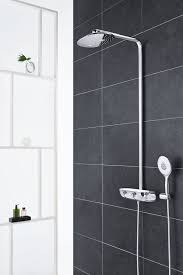 Grohe Customer Service Grohe Smartcontrol Shower System Enhances Comfort And